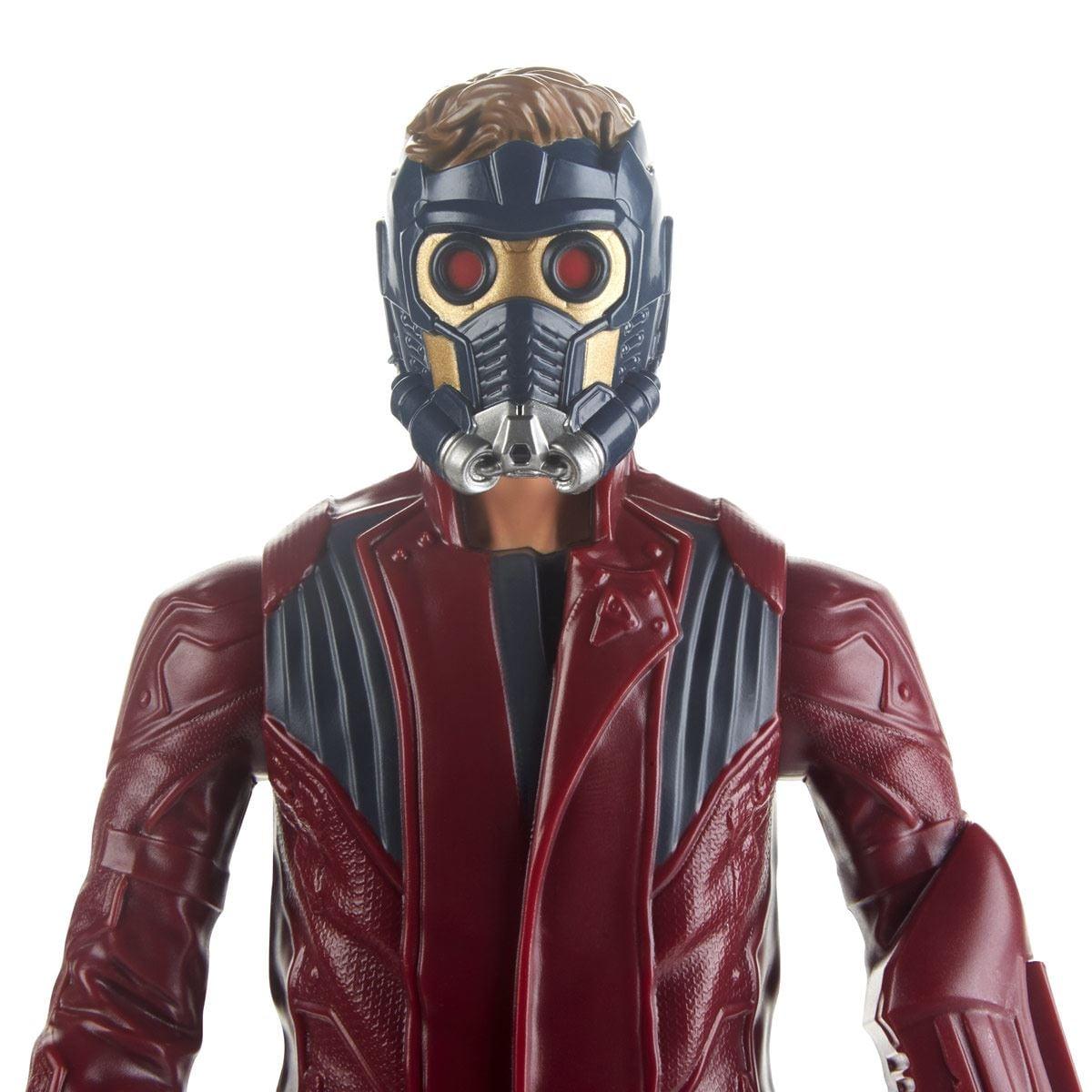 Marvel Avengers Titan Hero Starlord