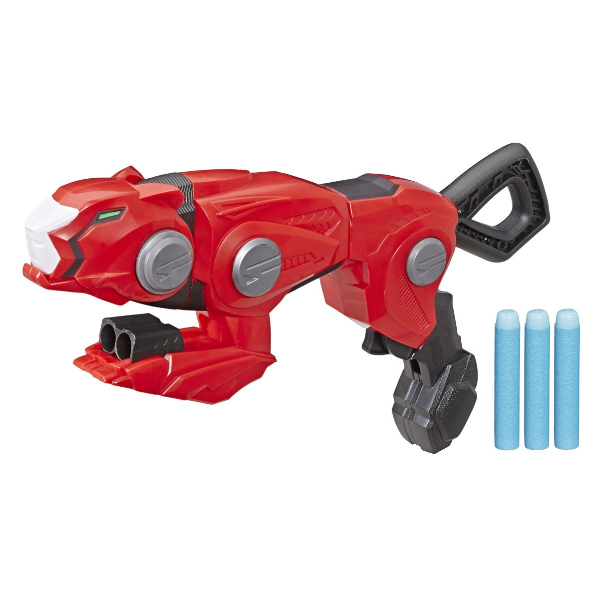 Lanzador Bestia Chita Power Rangers