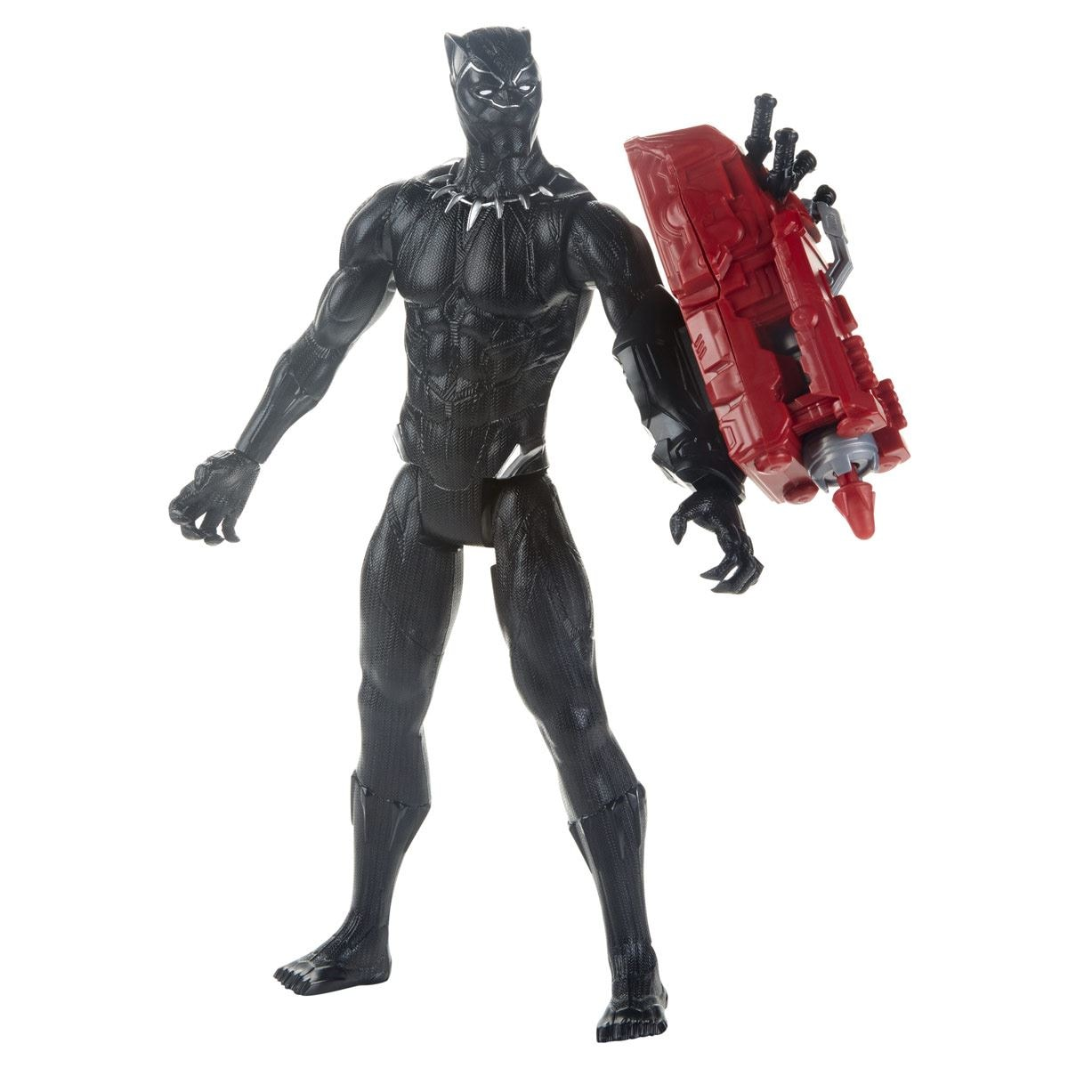 Marvel Avengers Titan Hero Series Movie Black Panther