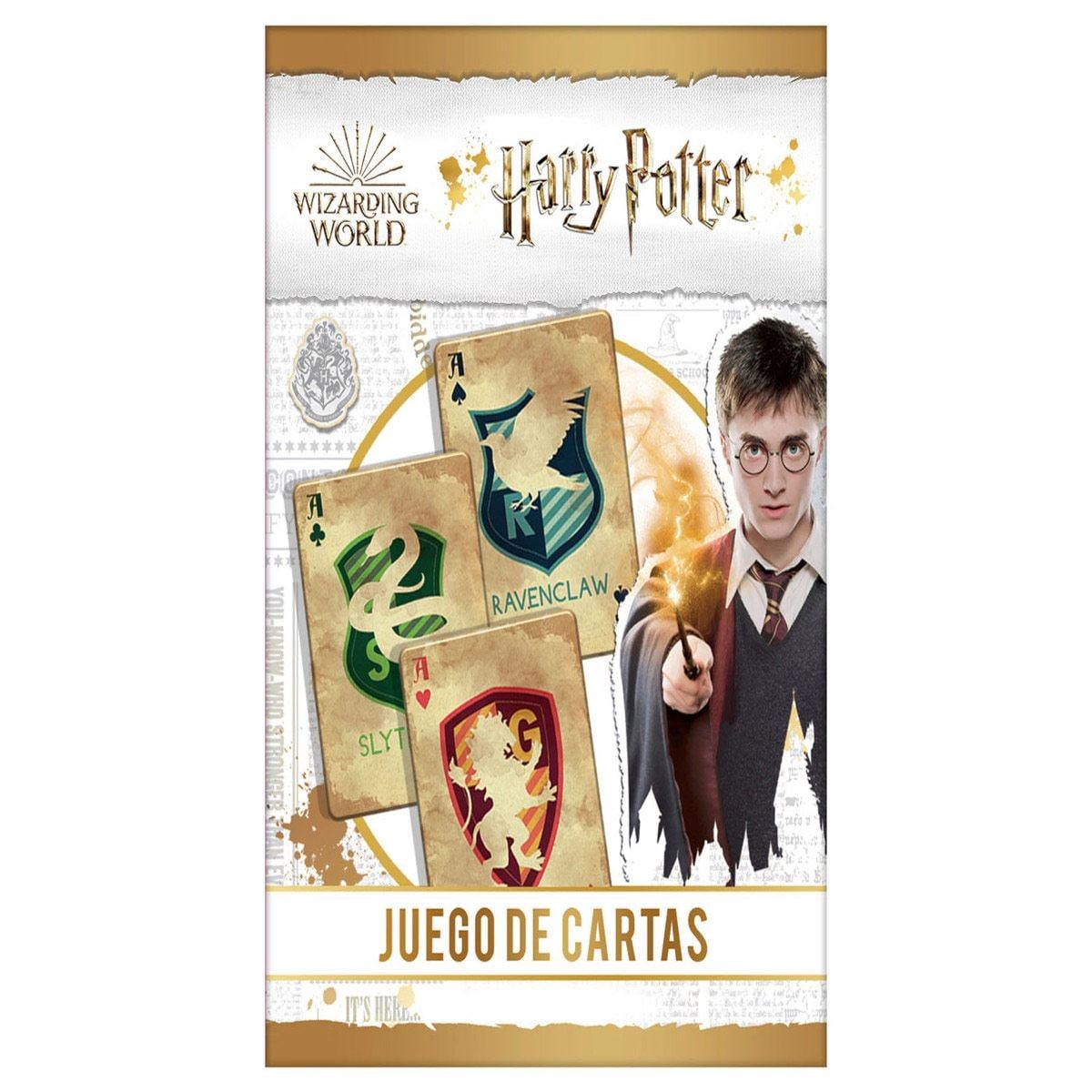 Barajas coleccionables en PDQ ( 9 modelos) Harry Potter
