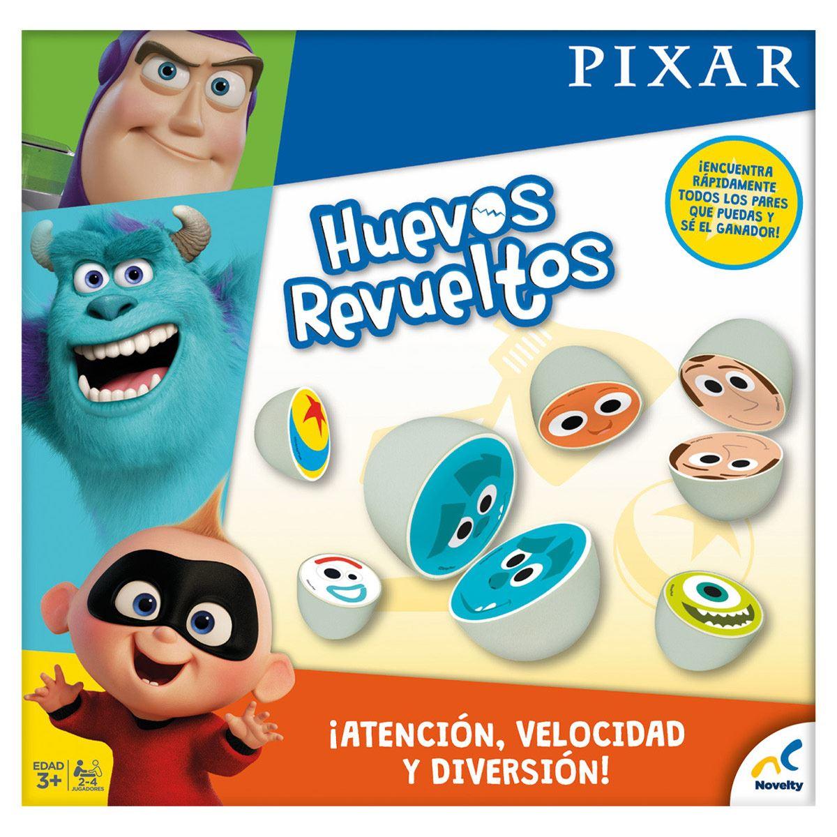 Paw Patrol Huevos Revueltos