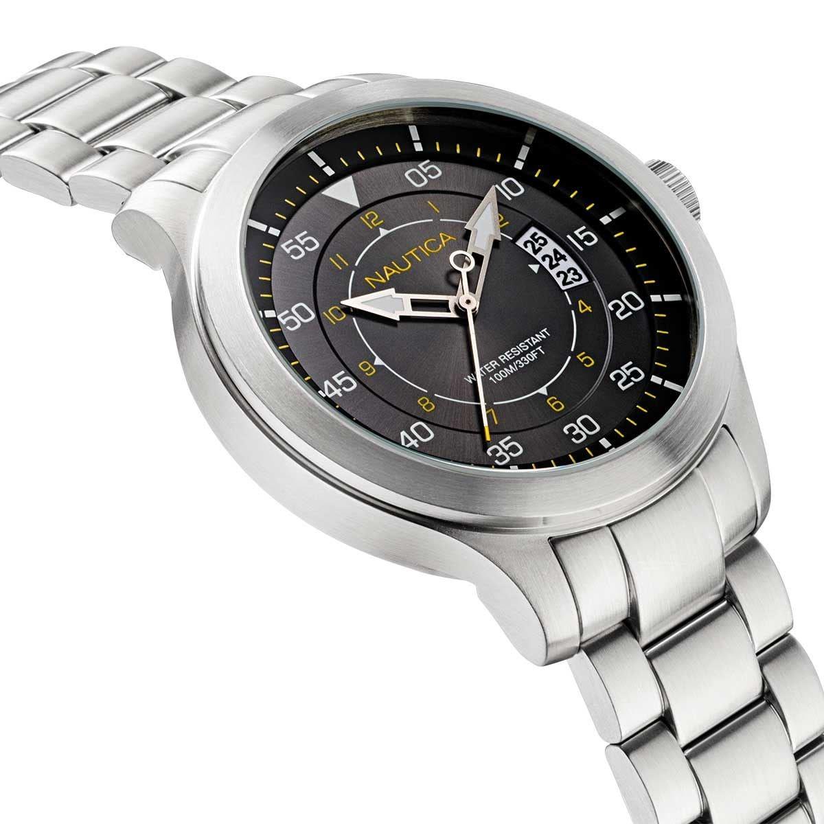 Reloj Nautica Caballero NAPPLP907