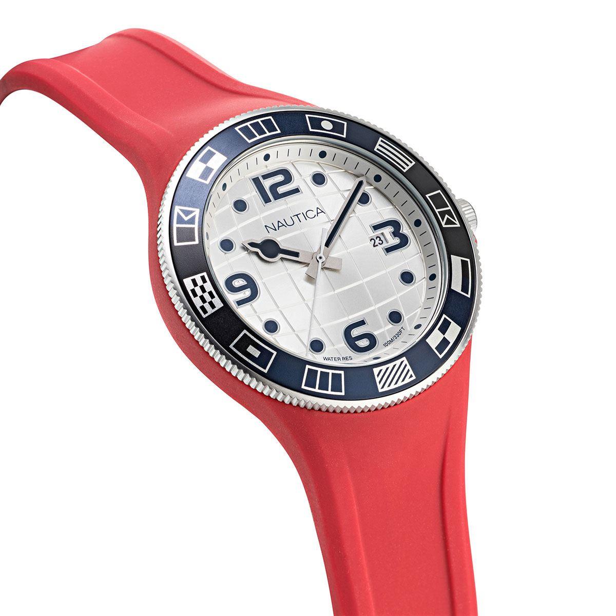 Reloj Nautica Caballero NAPLBS902