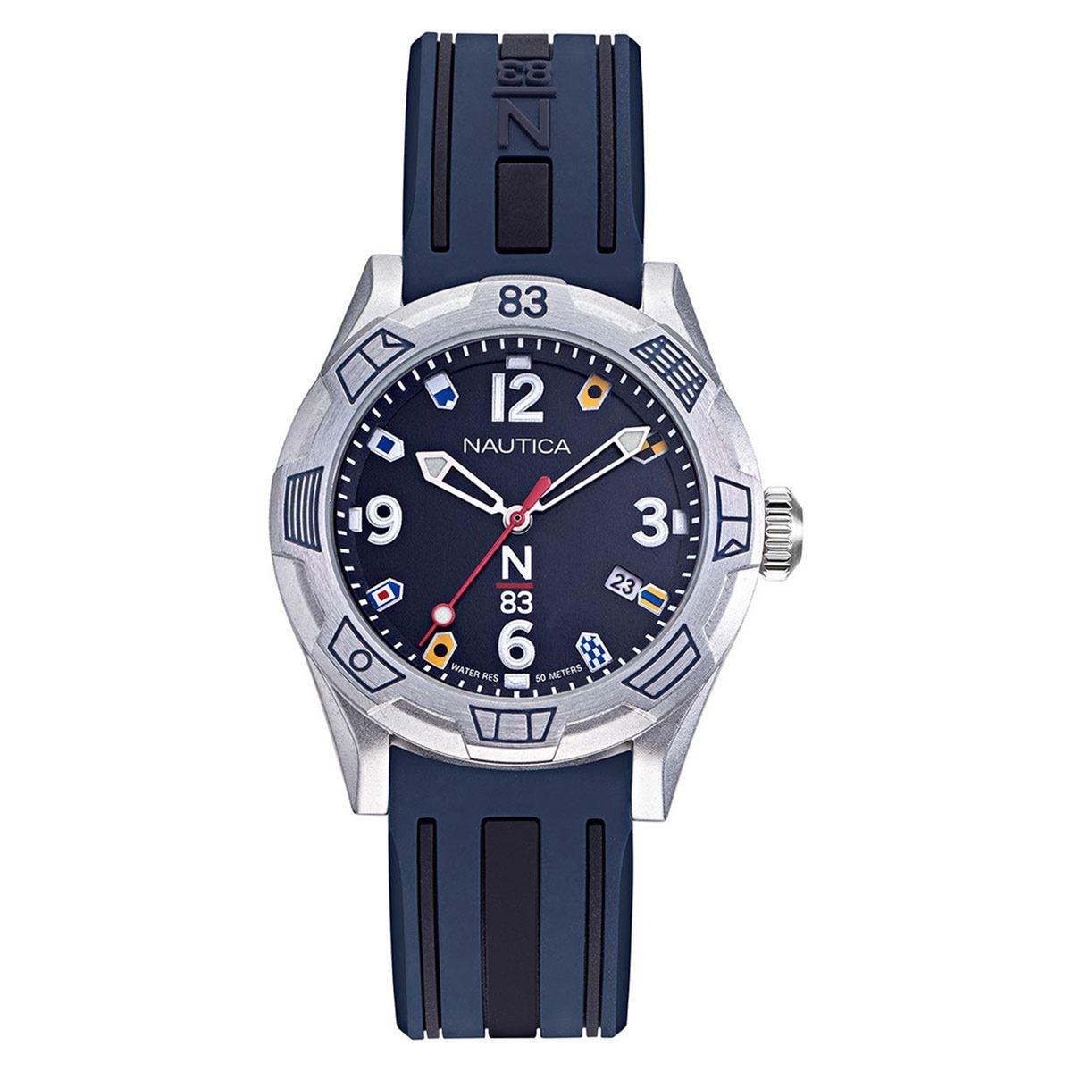 Reloj N83 Azul Navy NAPPOF915