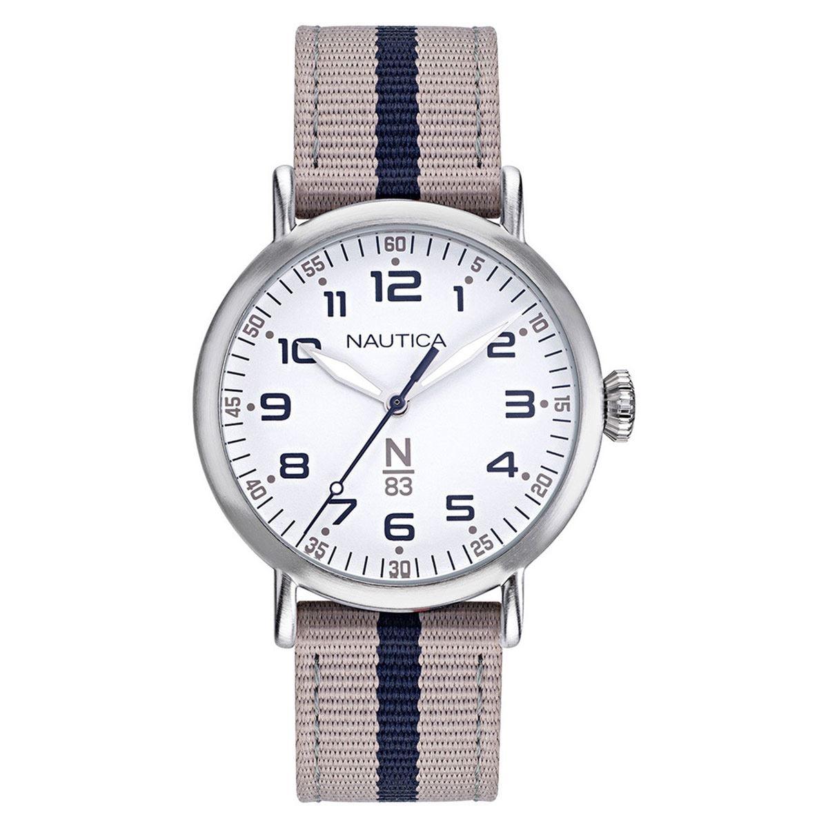 Reloj N83 Gris NAPWLF921