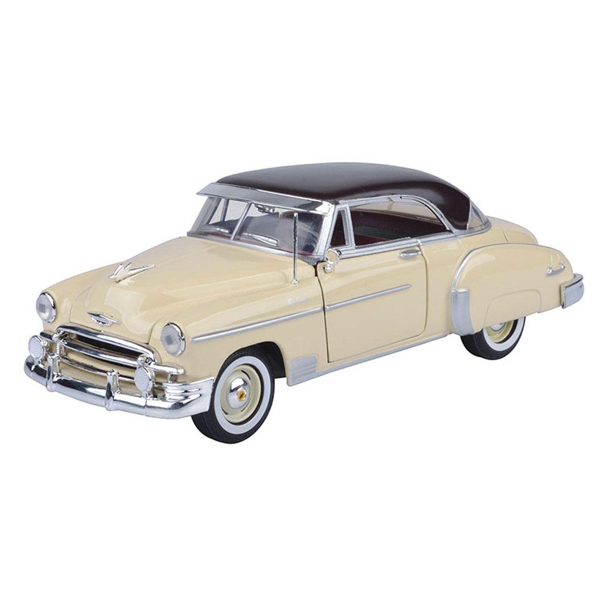 1950 Chevy Bel Air esc 1:24