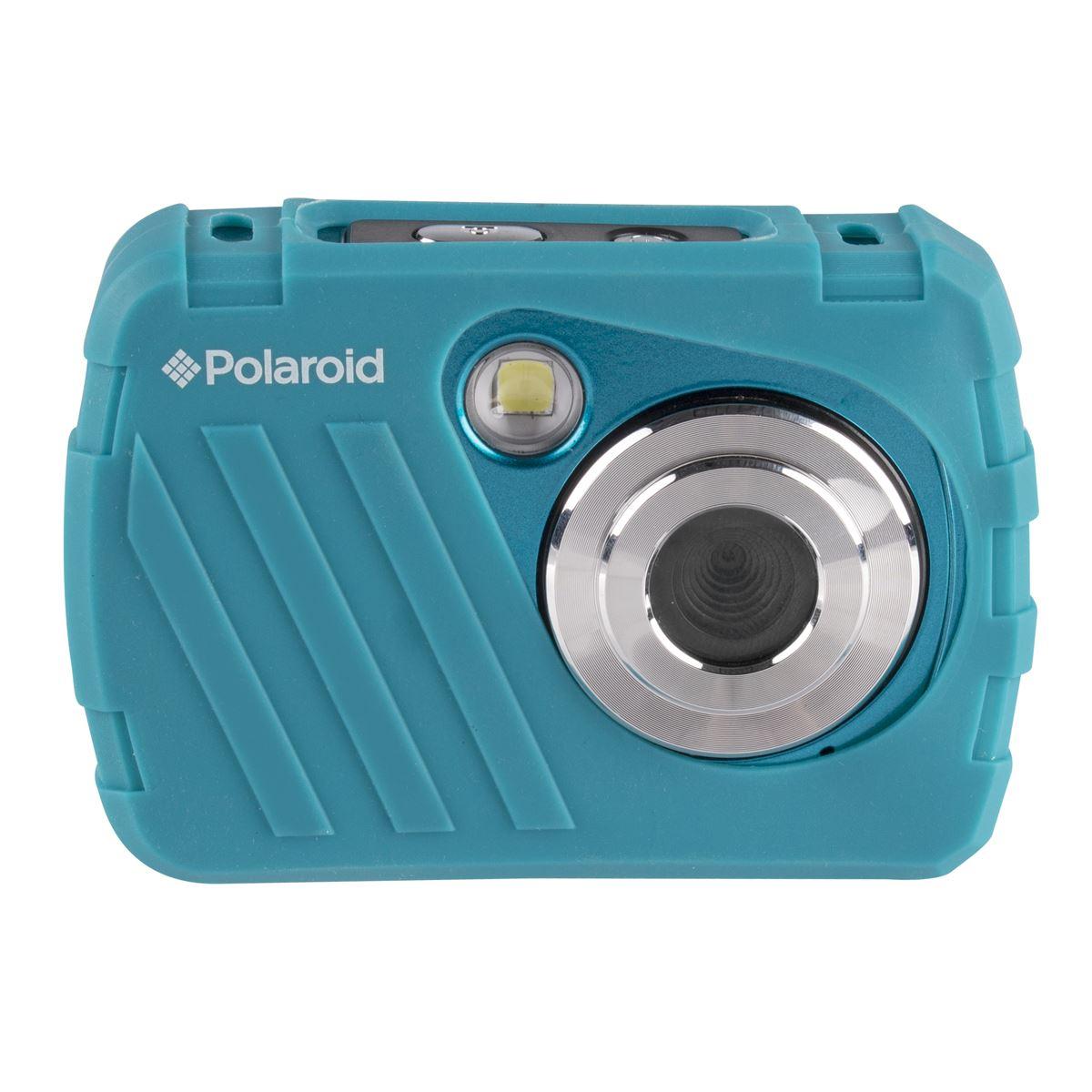 Cámara Polaroid IS048 Waterproof 16