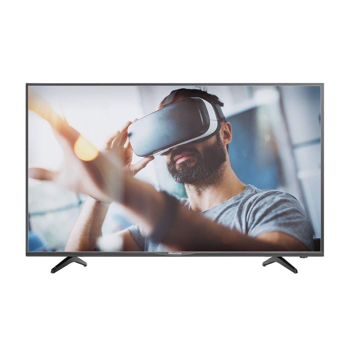 "Pantalla Hisense 40"" FHD LED Smart TV 40H5D"