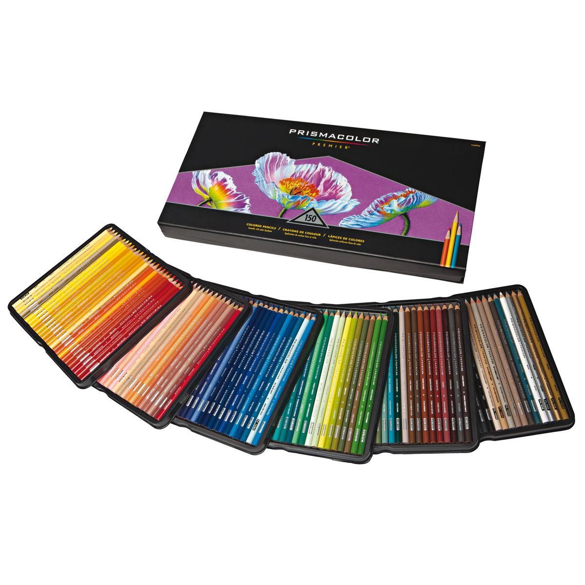 Prismacolor Premier 150 piezas