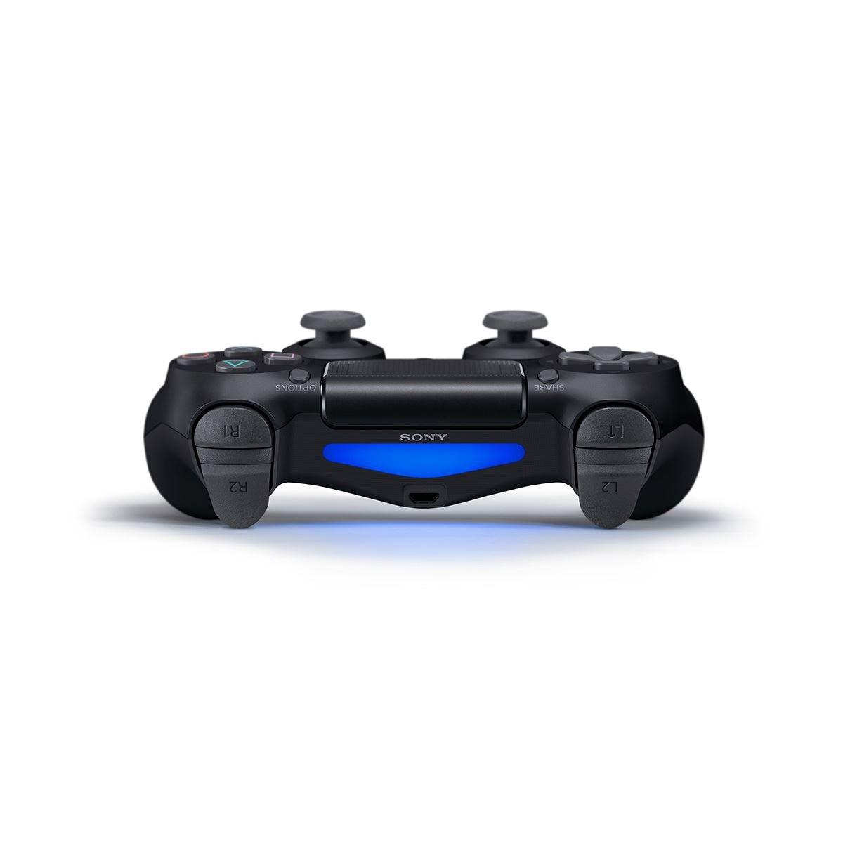 Control PS4 Jet Black
