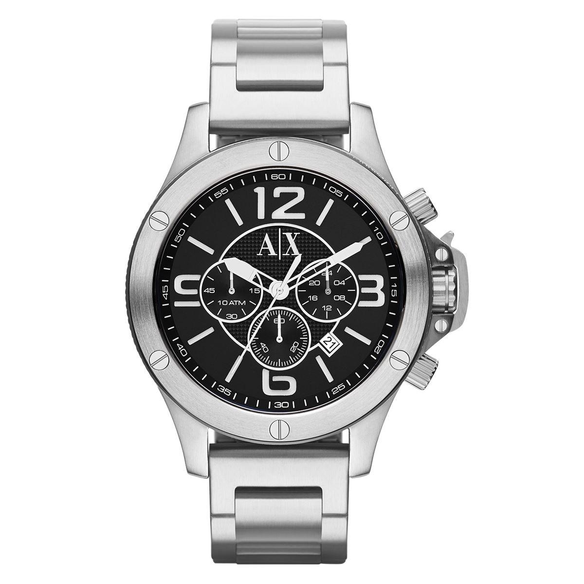 94eebeda203d Reloj armani exchange ax1501