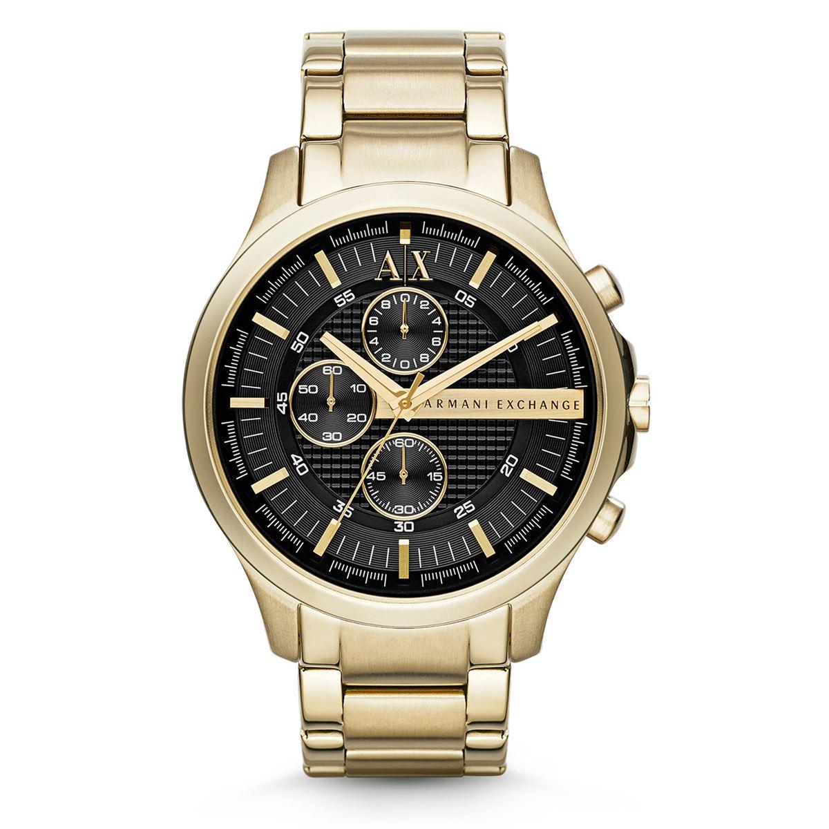 d51ad3ea56f3 Reloj armani exchange ax2137