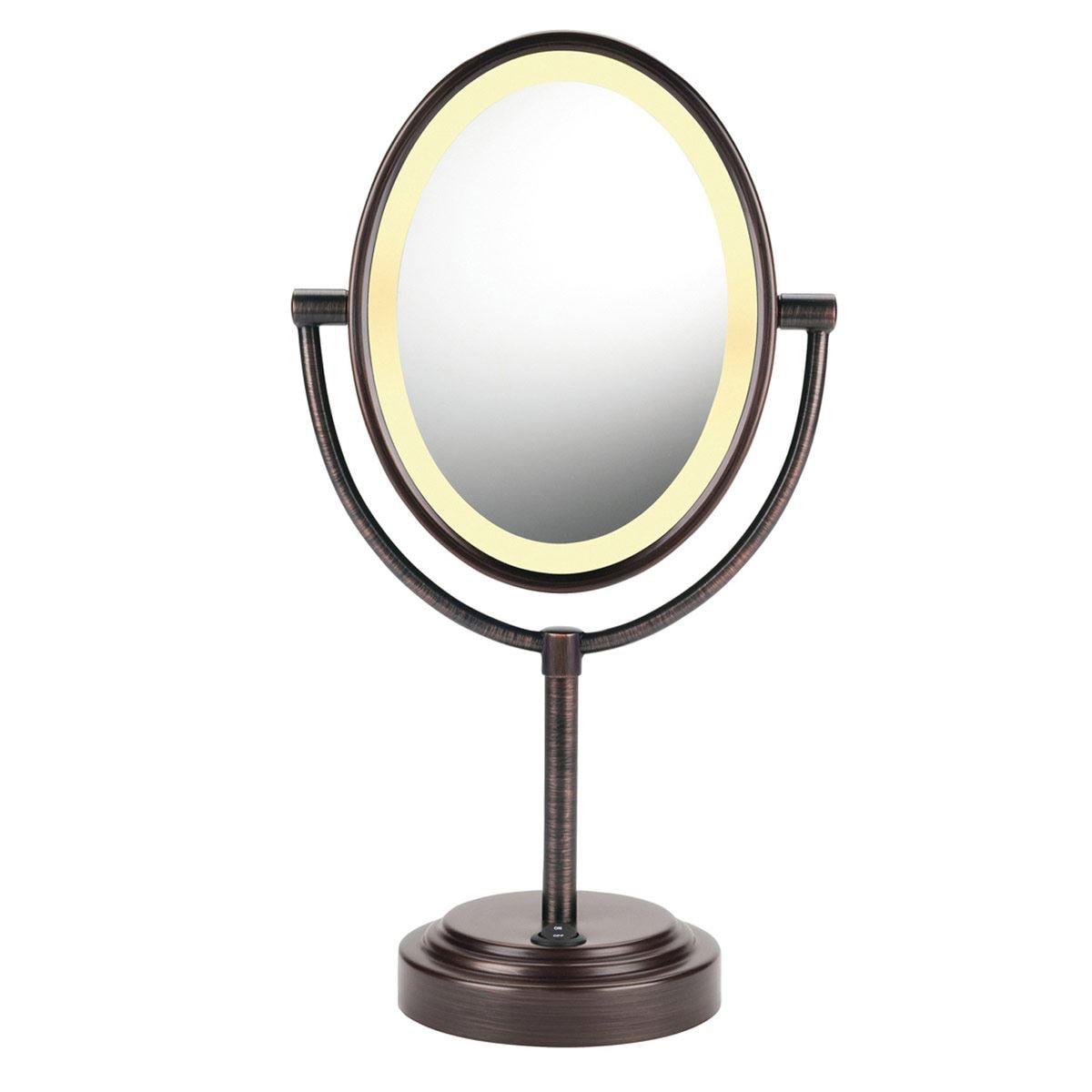 Espejo Ovalado Conair