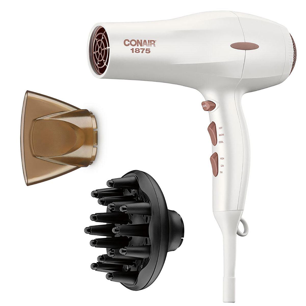 Secadora de Cabello Soft Touch Styler Conair