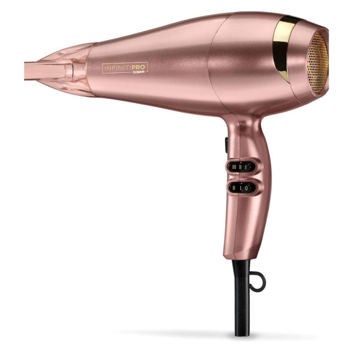 Secadora Elegance Rose Gold Conair