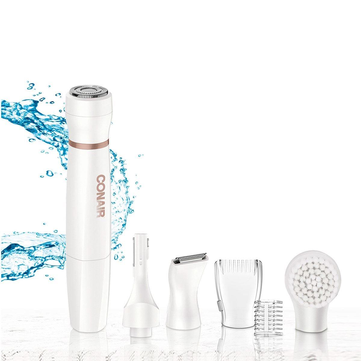 Recortadora de Vello Facial Conair