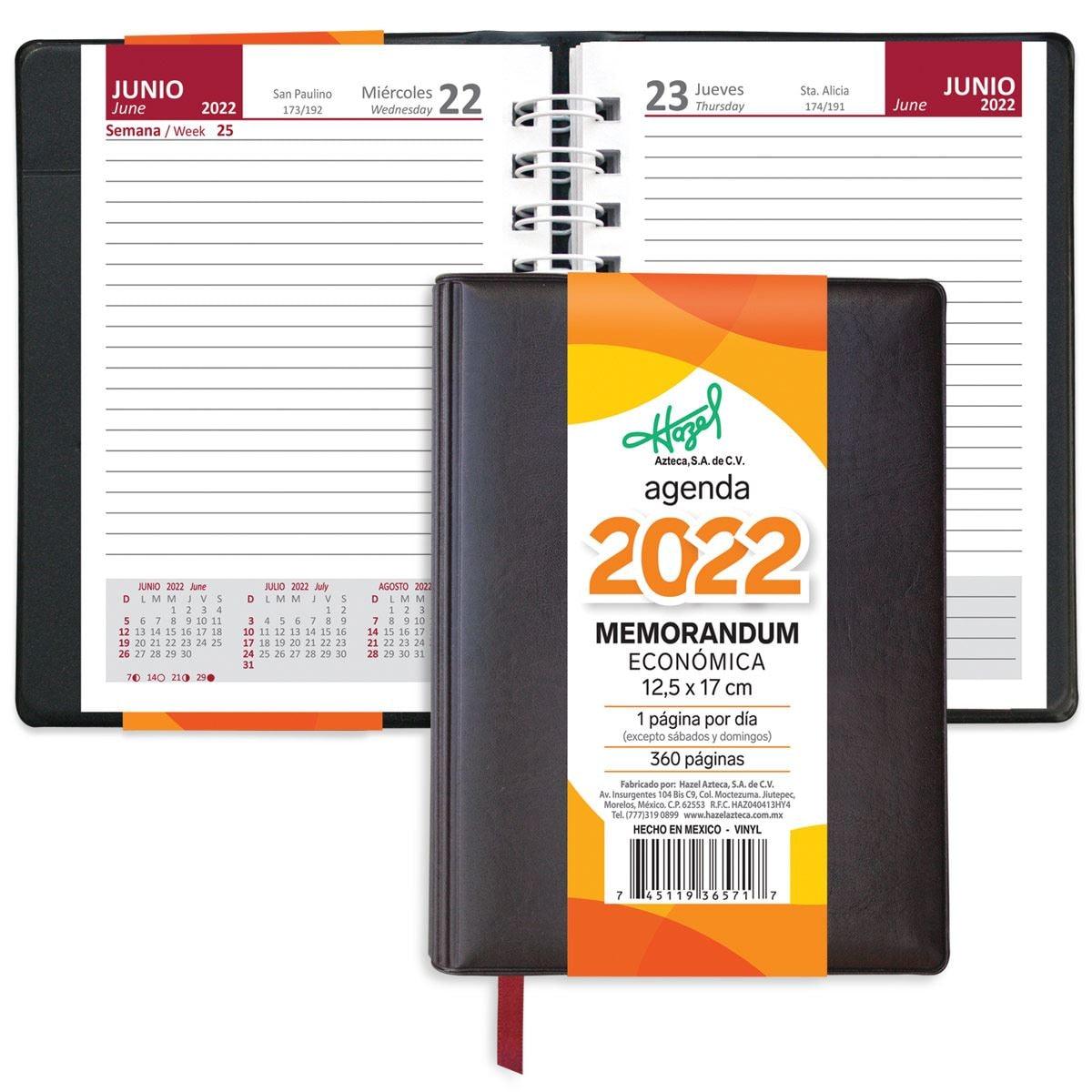Agenda 2021 Ofi-Pro Memo