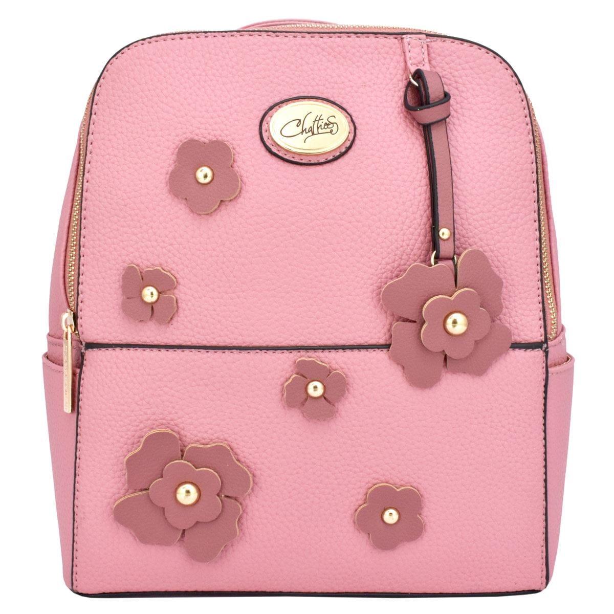 Backpack Chatties rosa