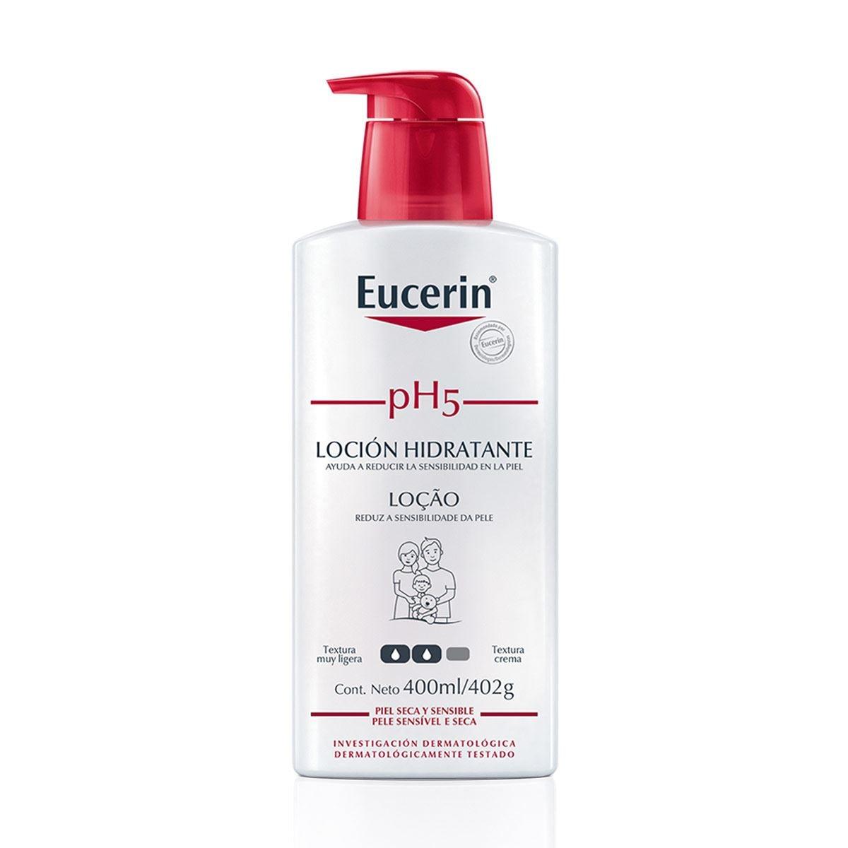 Crema Corporal PH5 Eucerin