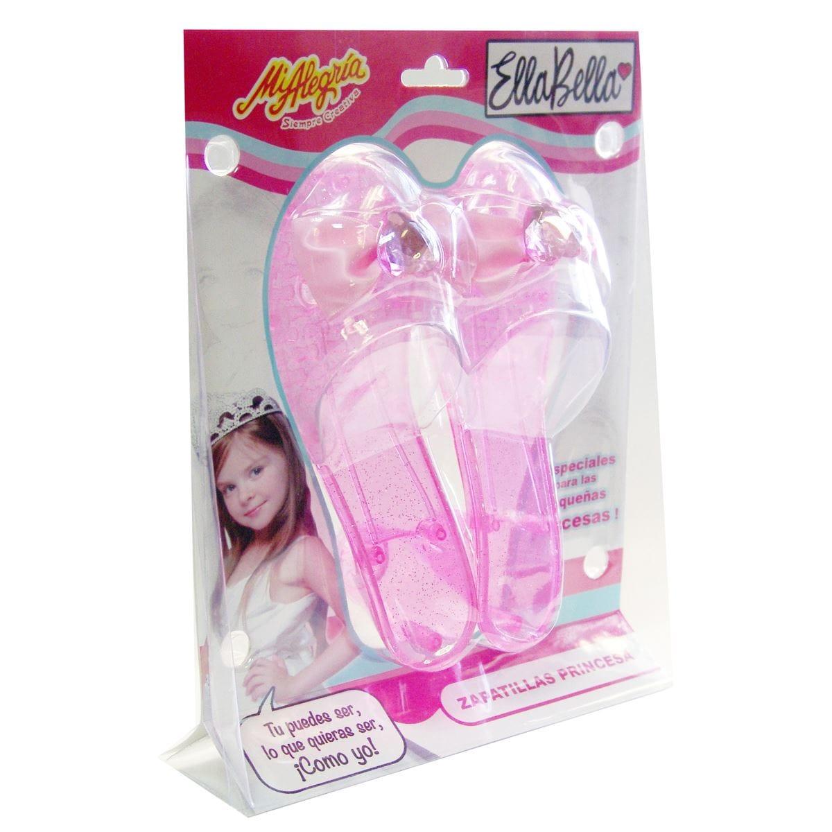 Zapatillas Princesa