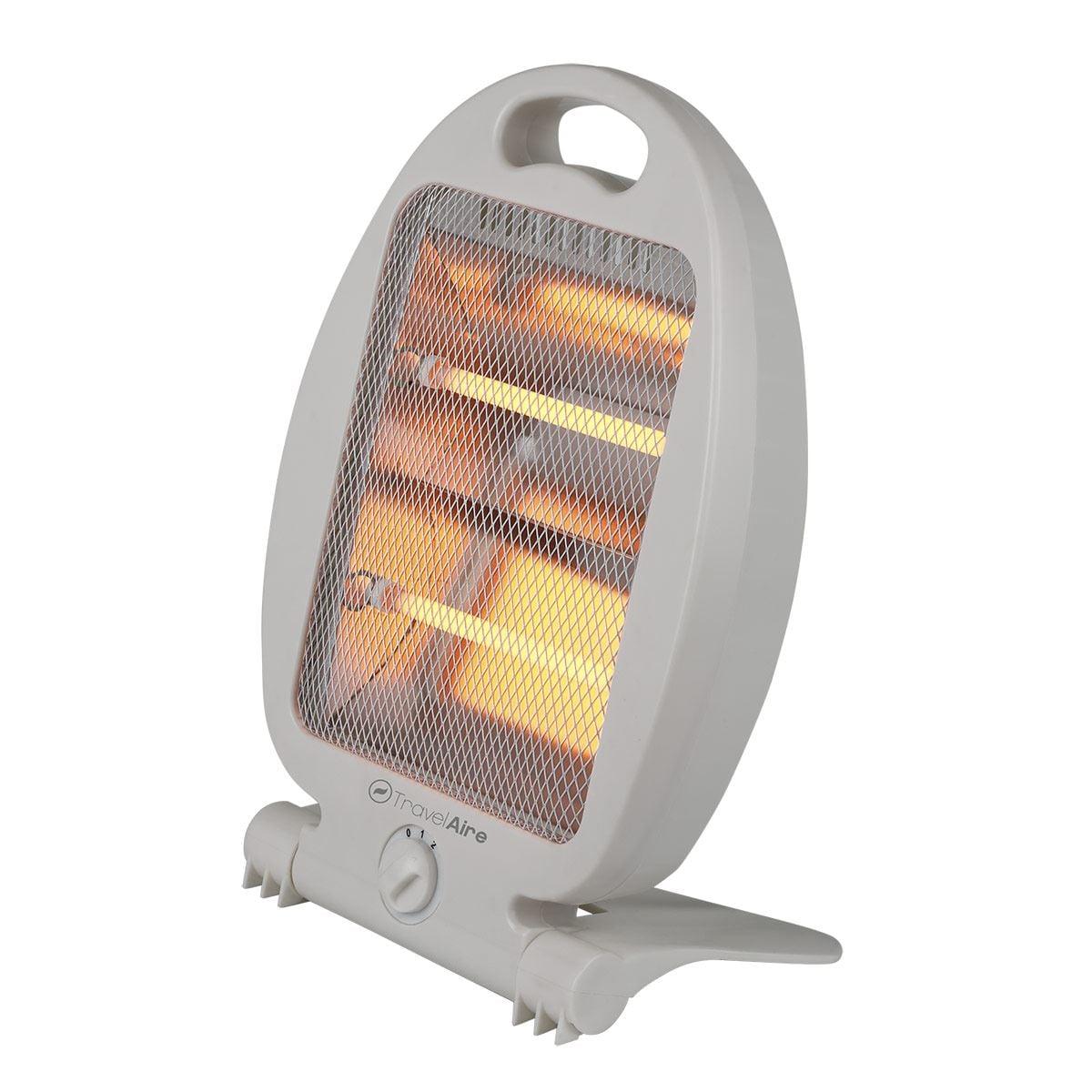Calefactor de Cuarzo TAE800QX Travel Aire
