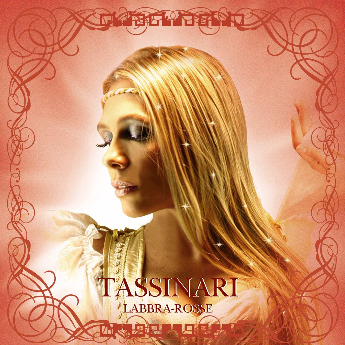 CD Tassinari-Labbra Rose