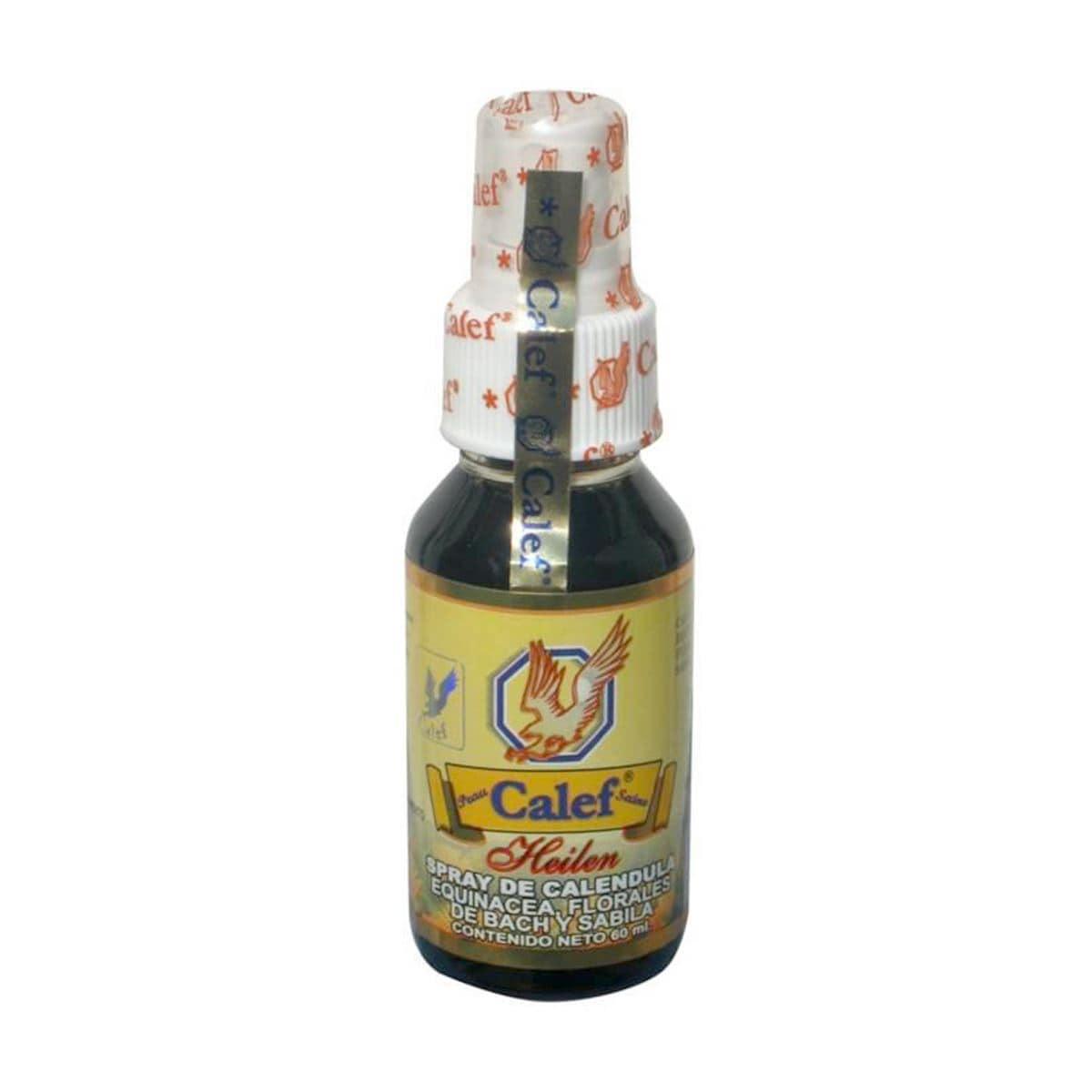 Spray de Caléndula Calef