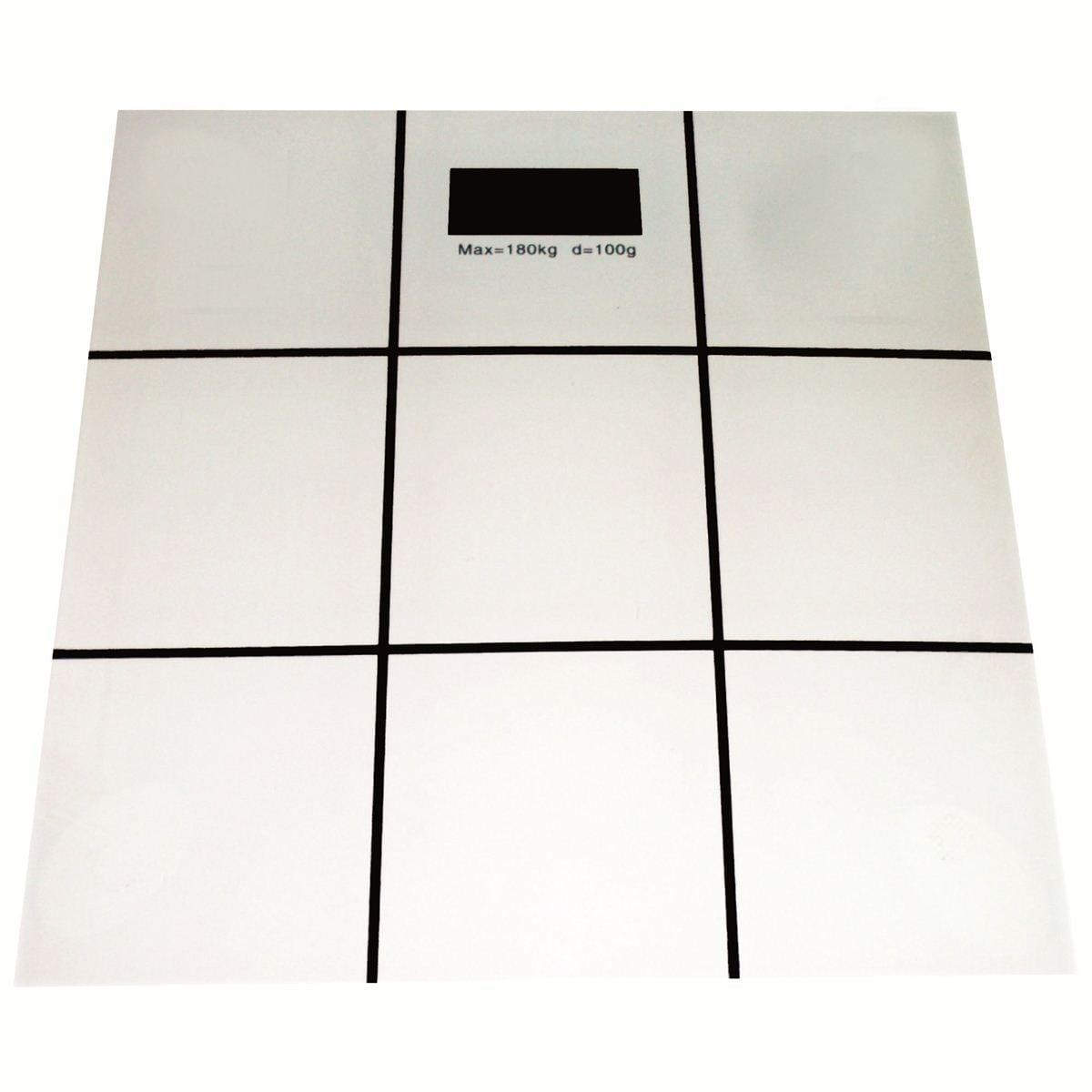 Bascula digital. Modelo HD-660