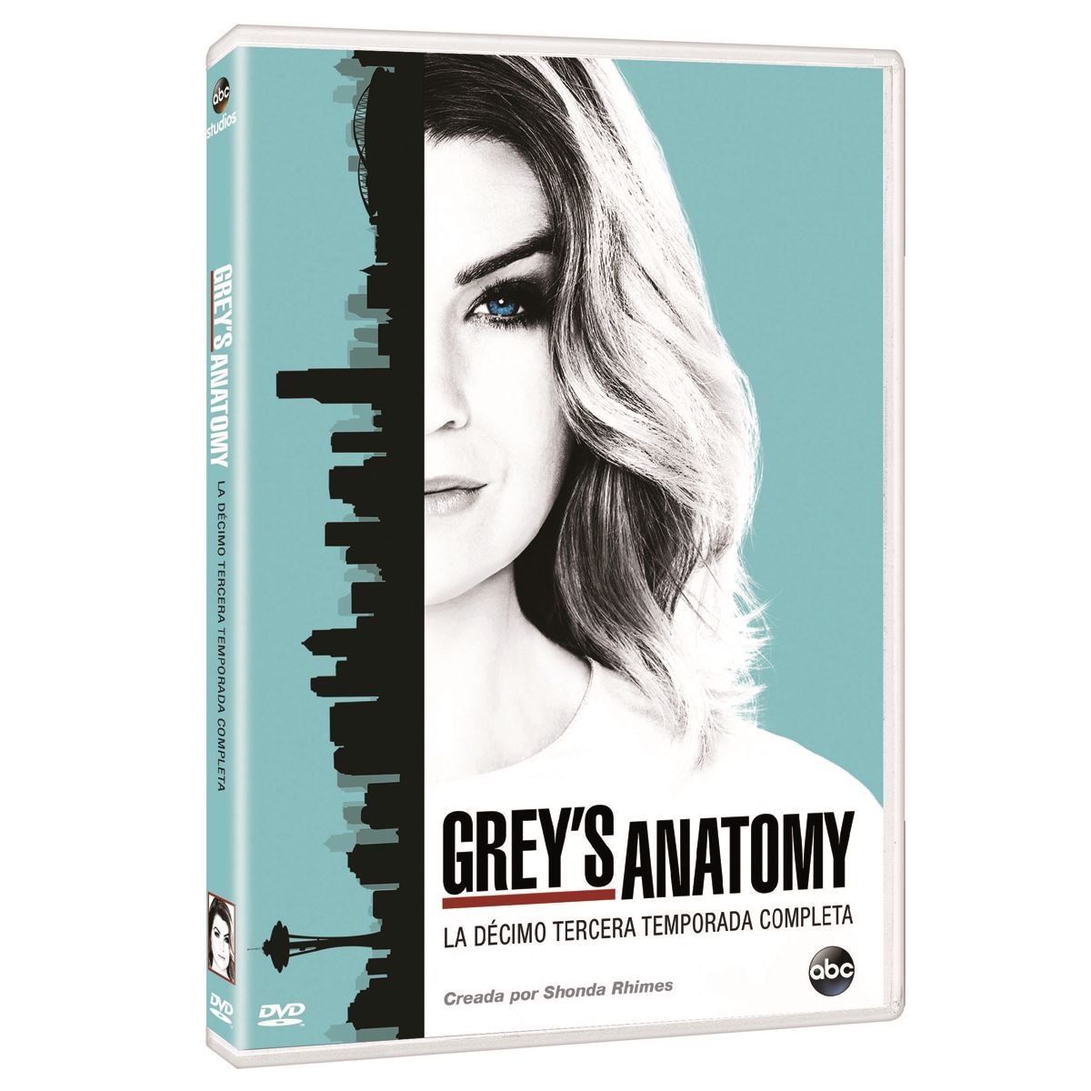 DVD Greys Anatomy: Season 13