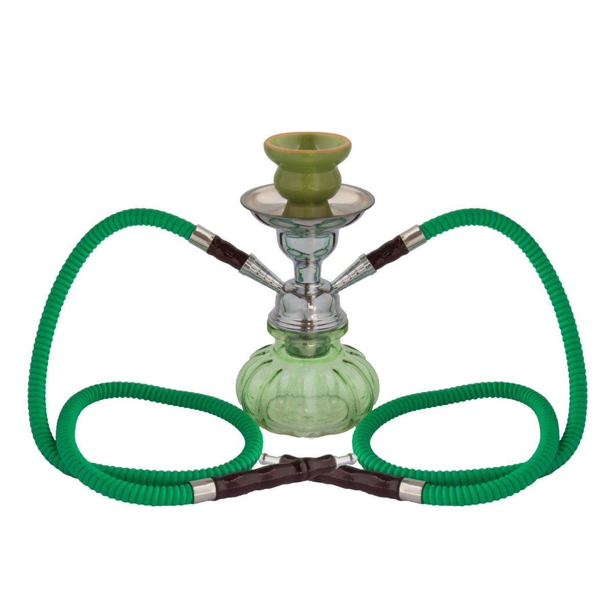 Hooka Mini Verde 2/M