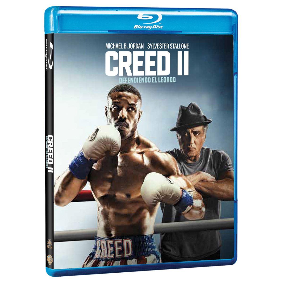 BR Creed II
