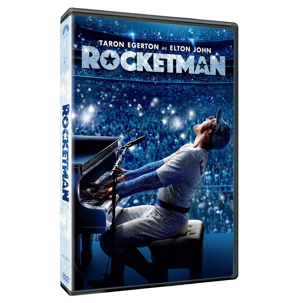 Preventa DVD Rocketman