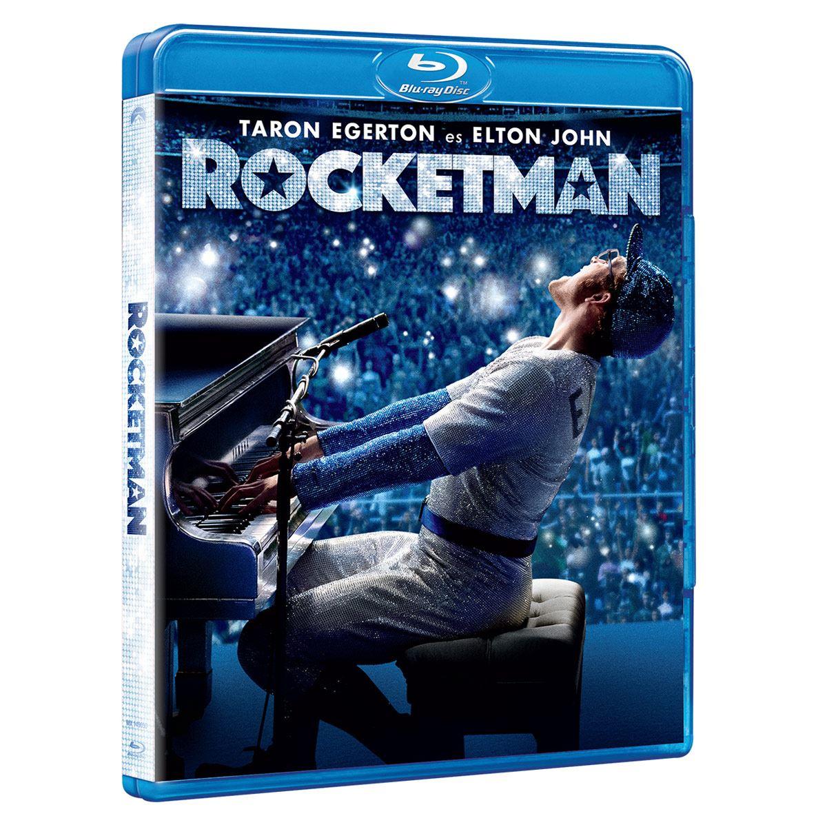 BR Rocketman