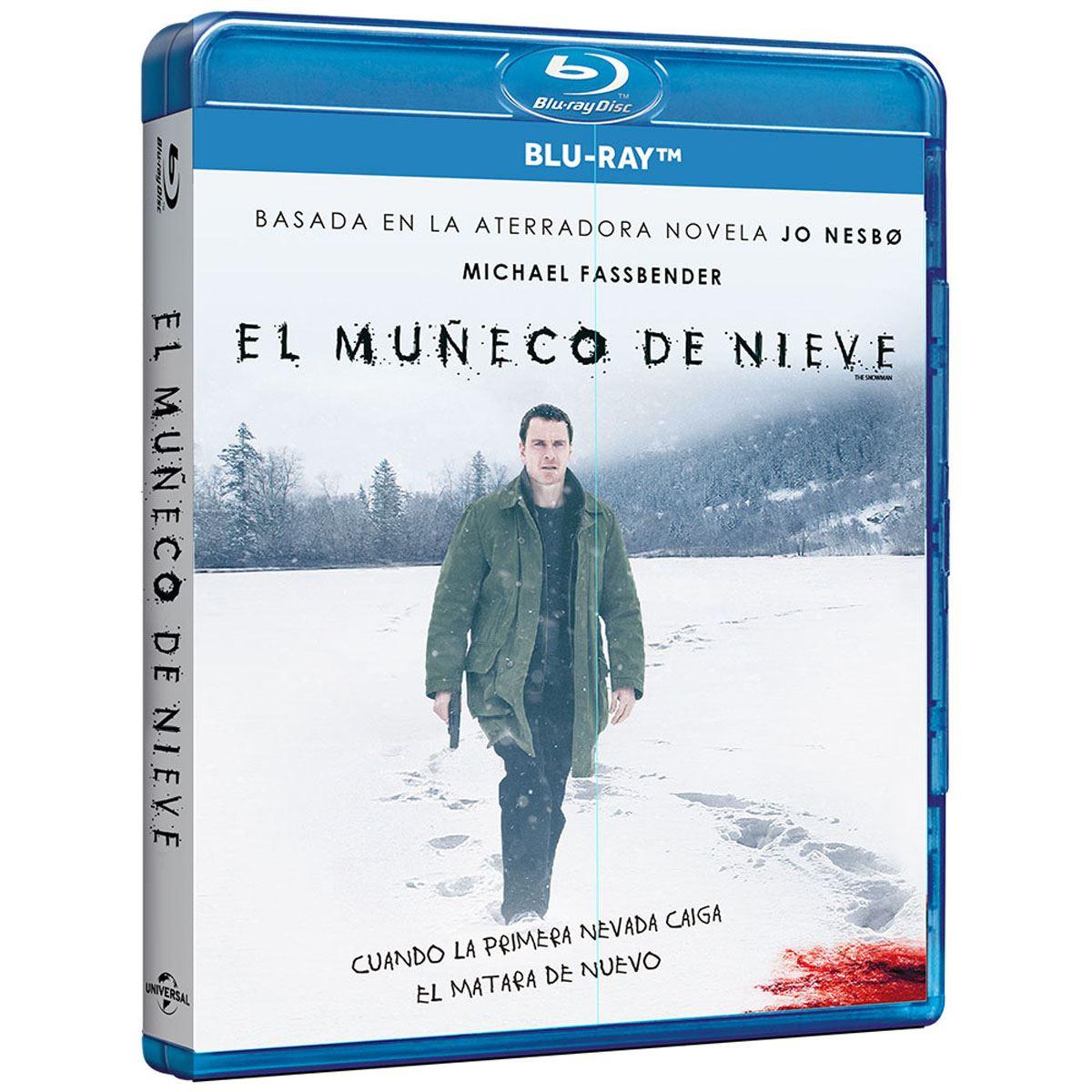 BR El Muñeco De Nieve