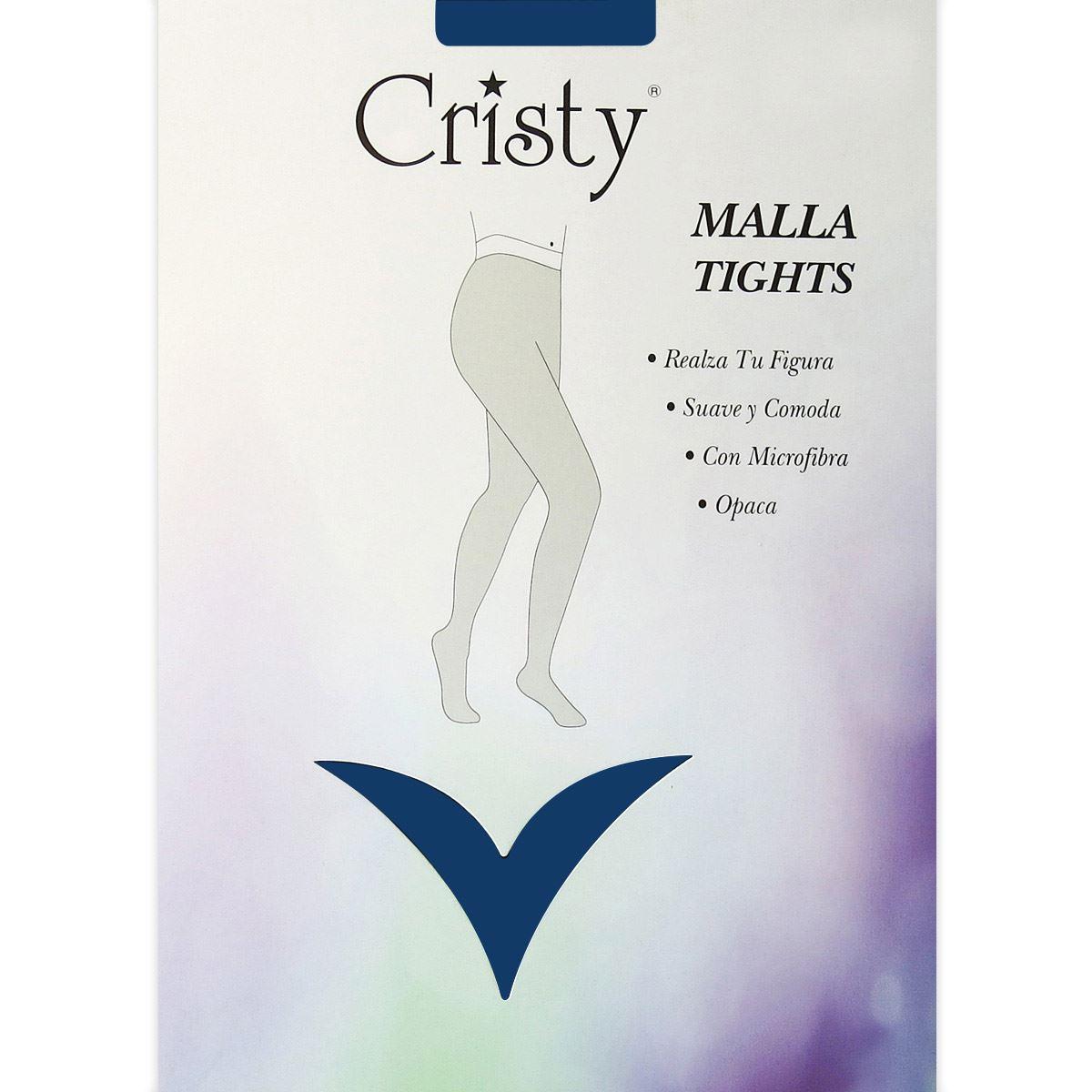 Malla Tights Color Azul  G-EX