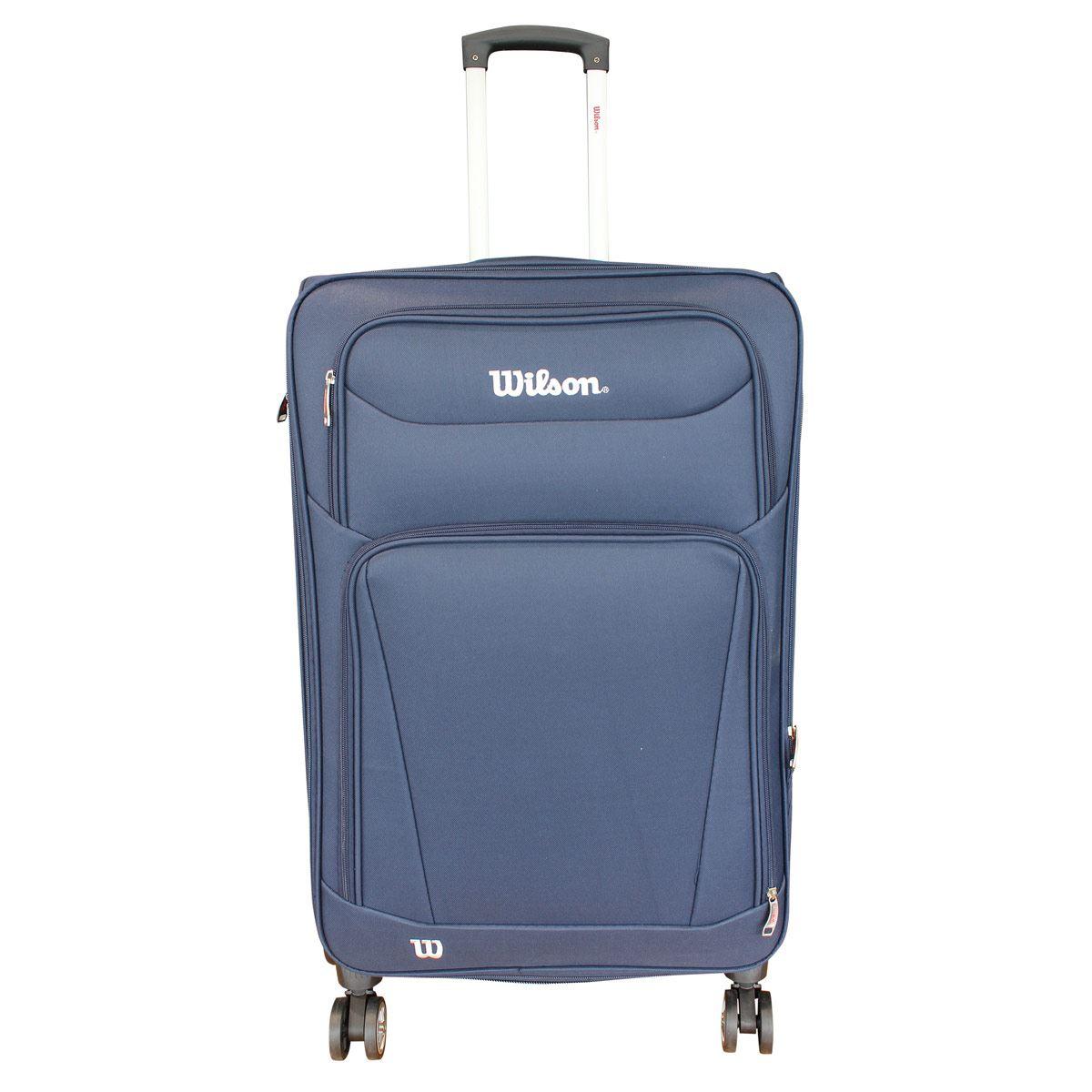 "Maleta Wilson Belice It-15525 28"" Azul"