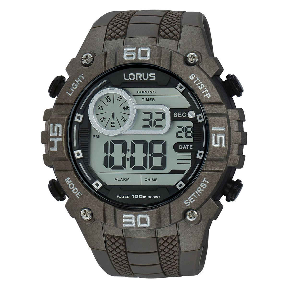 08610944922c Reloj lorus caballero r2359lx9