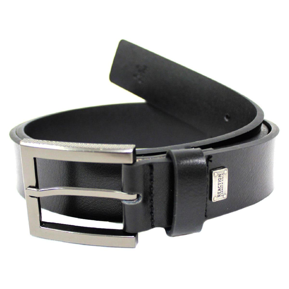 Cinturón T 38-40  Negro K11-5003-1c Kenneth Cole
