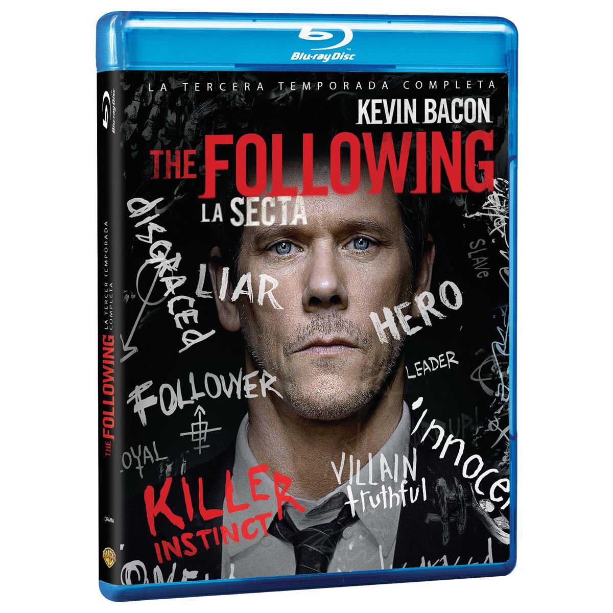 The Following Temporada 3