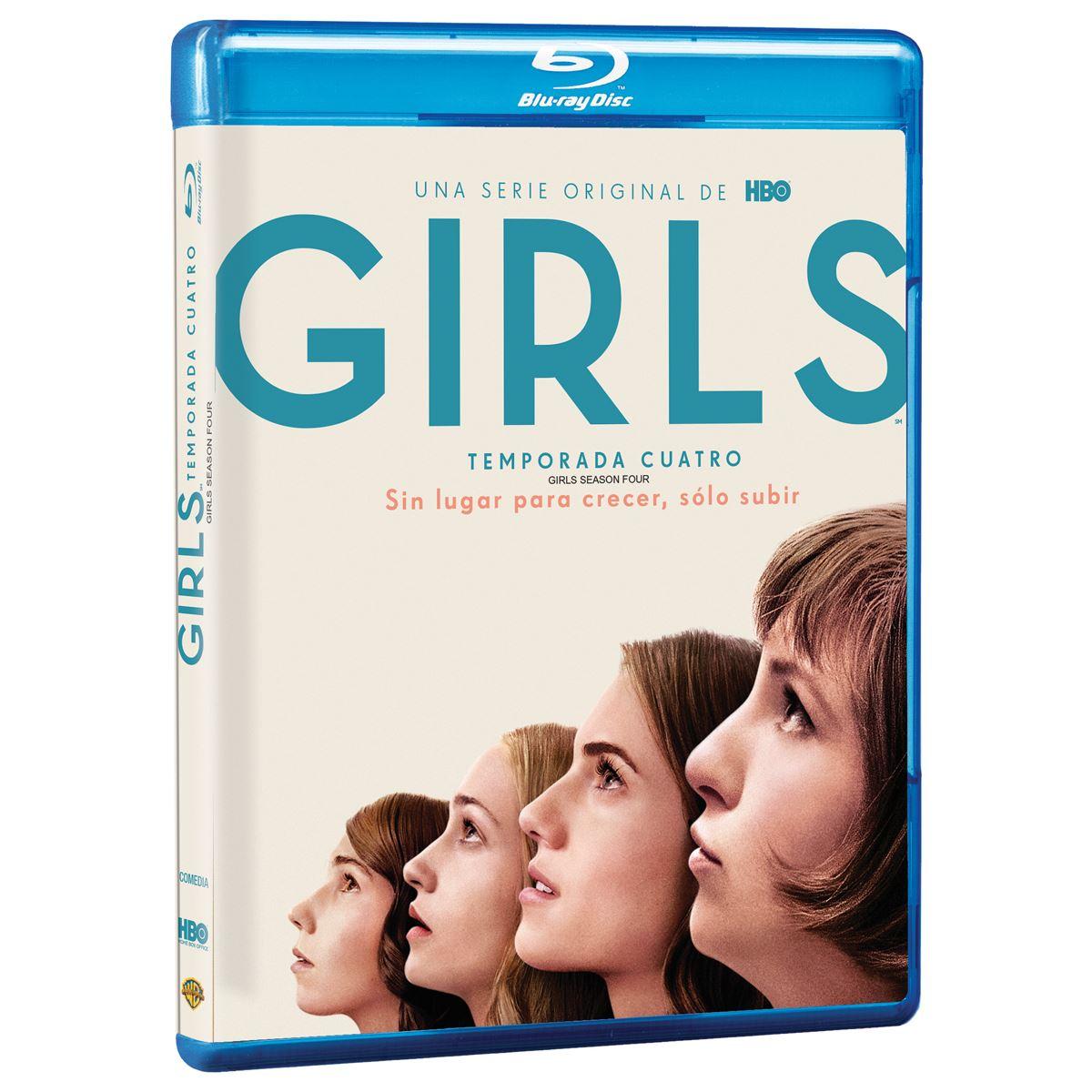 BR Girls Temporada 4