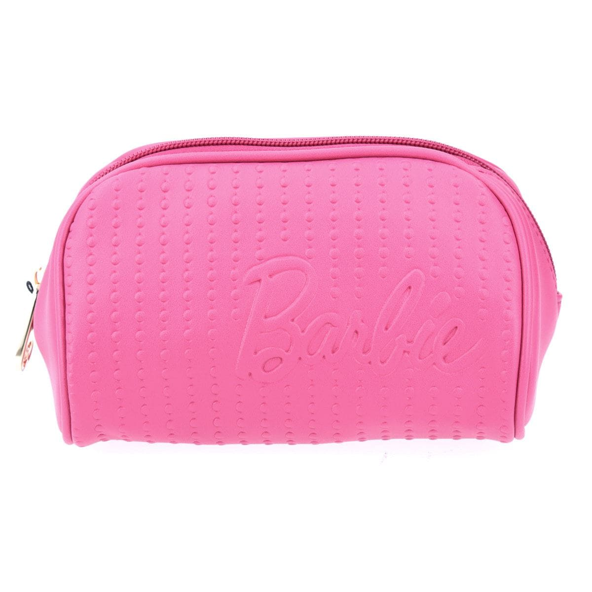 Cosmetiquera Barbie rosa