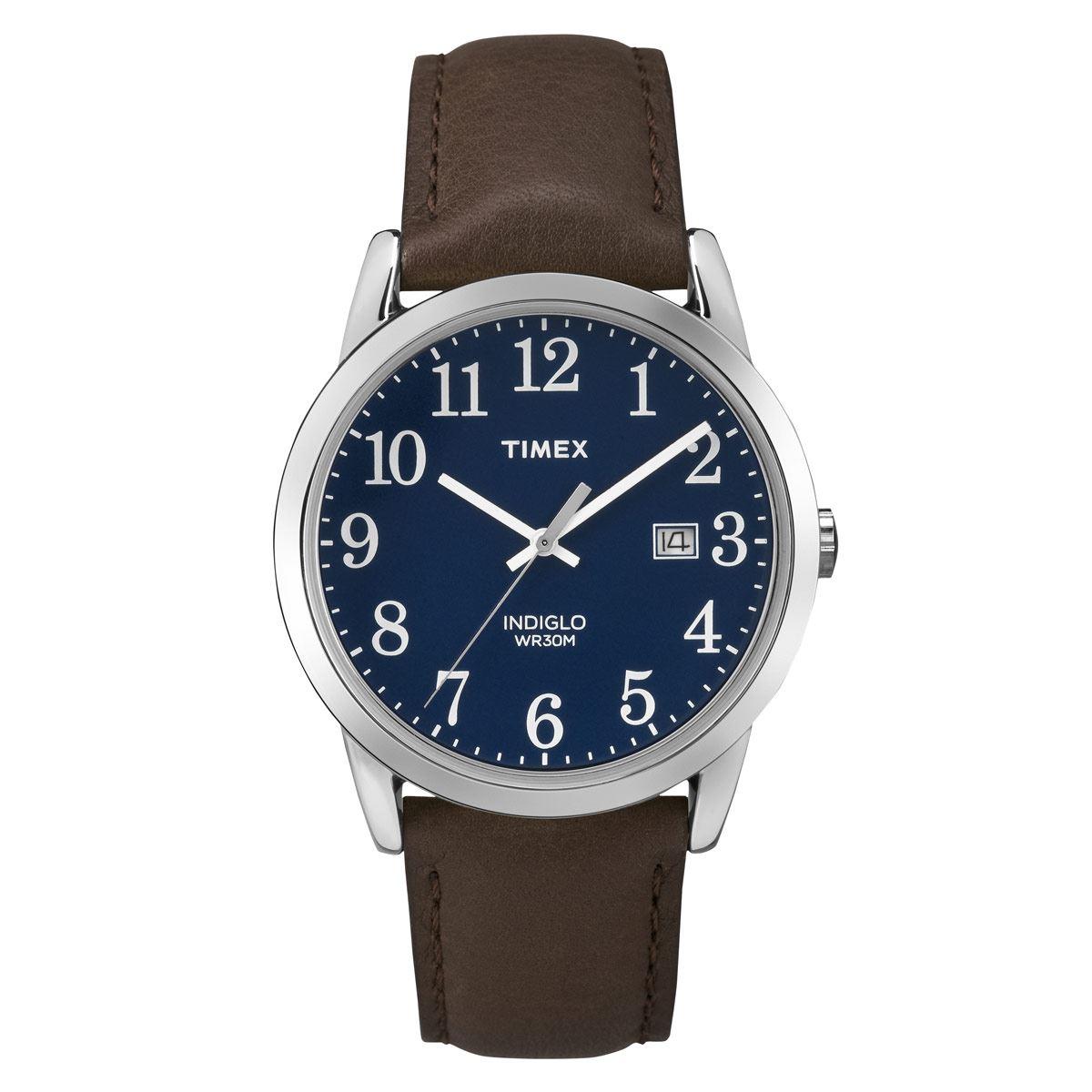 Reloj Timex Café Para Caballero
