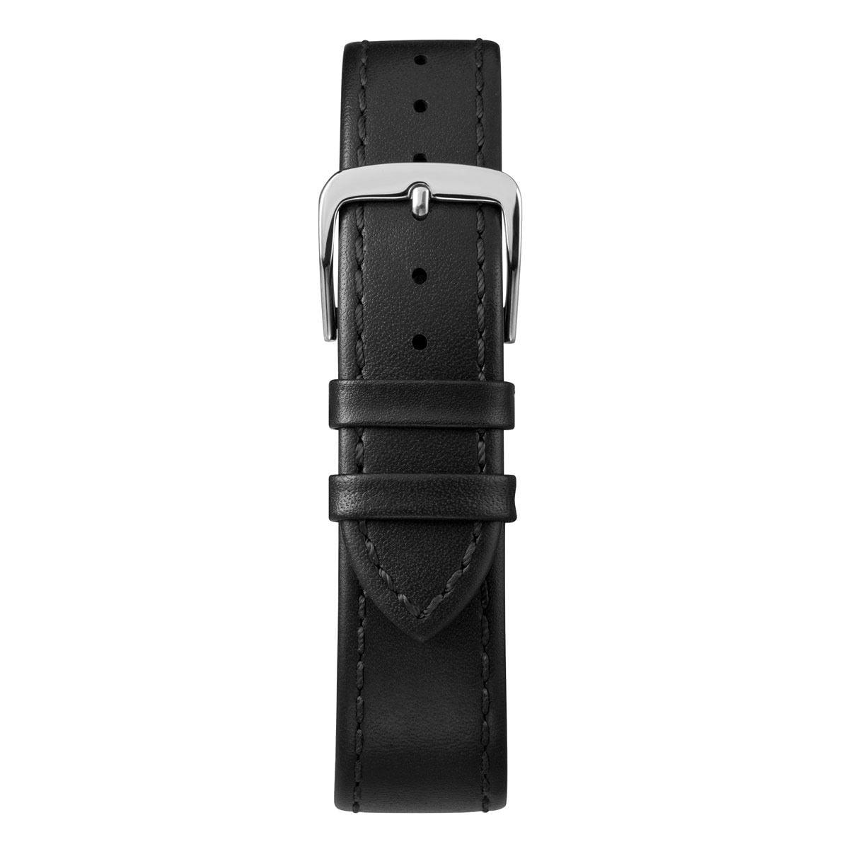 Reloj Timex Negro y Blanco Para Caballero