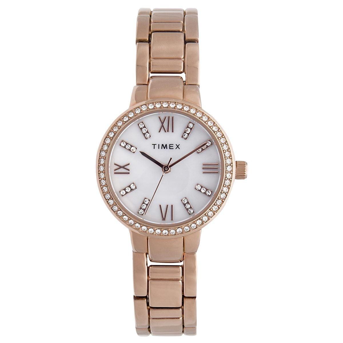 Reloj Para Dama TW2T58500 Timex