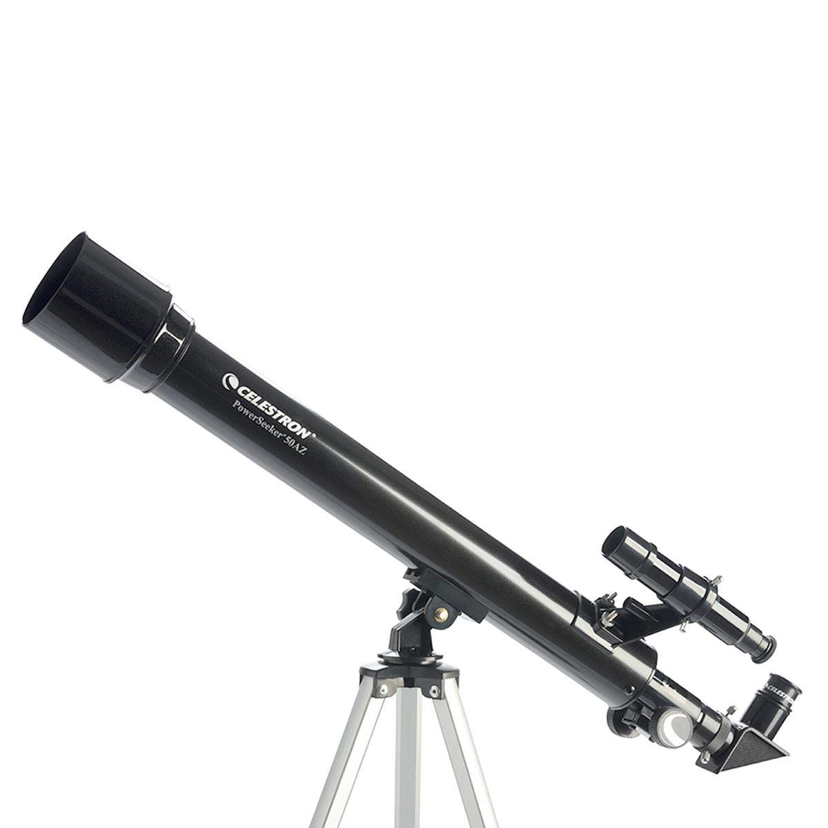 Telescopio Celestron Powerseeker
