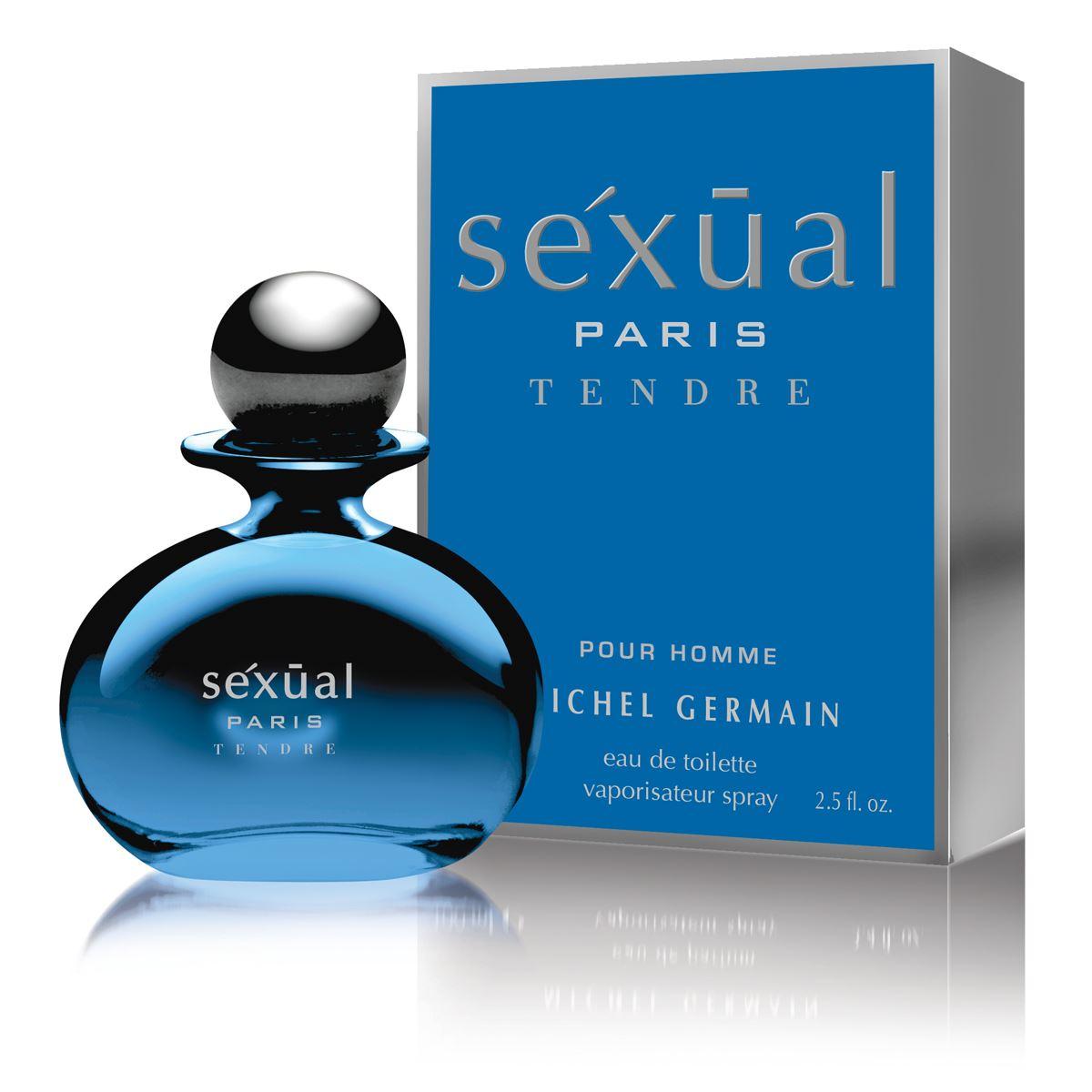 Sexual Paris Tendre Pour Homme