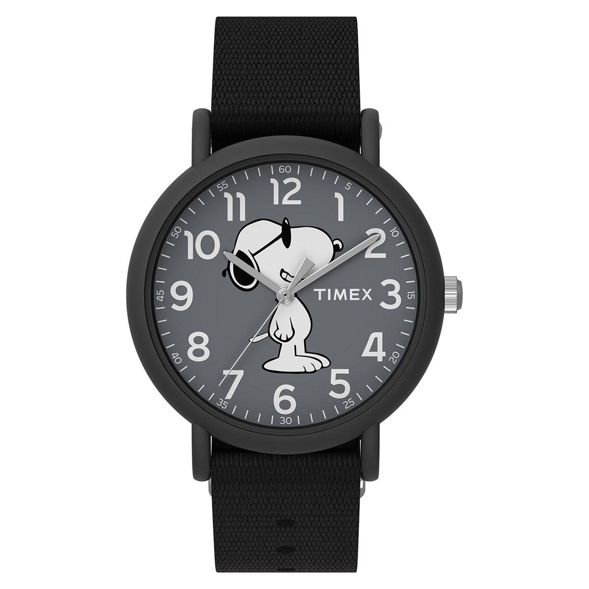 Reloj Timex TW2T65700 Unisex