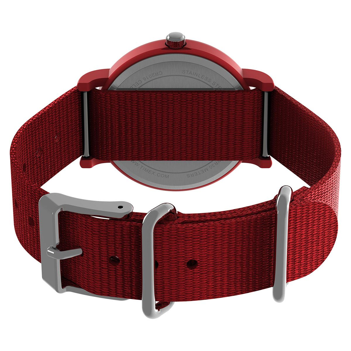 Reloj Timex TW2T66000 Unisex