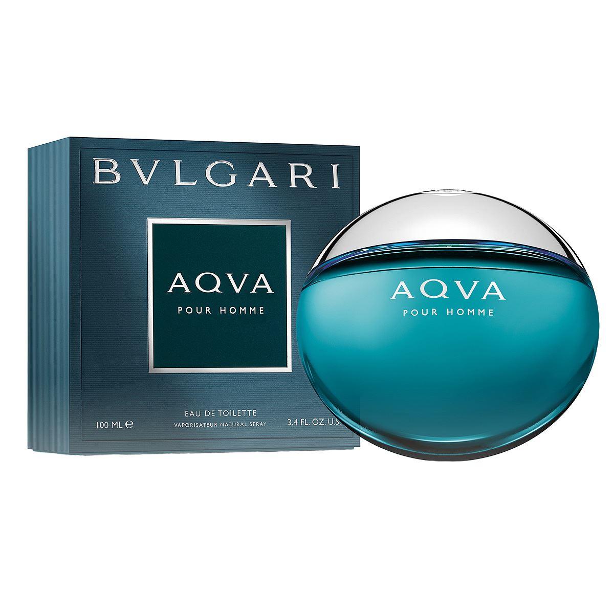 Aqua Bvlgari 91152 Edt 100 ml