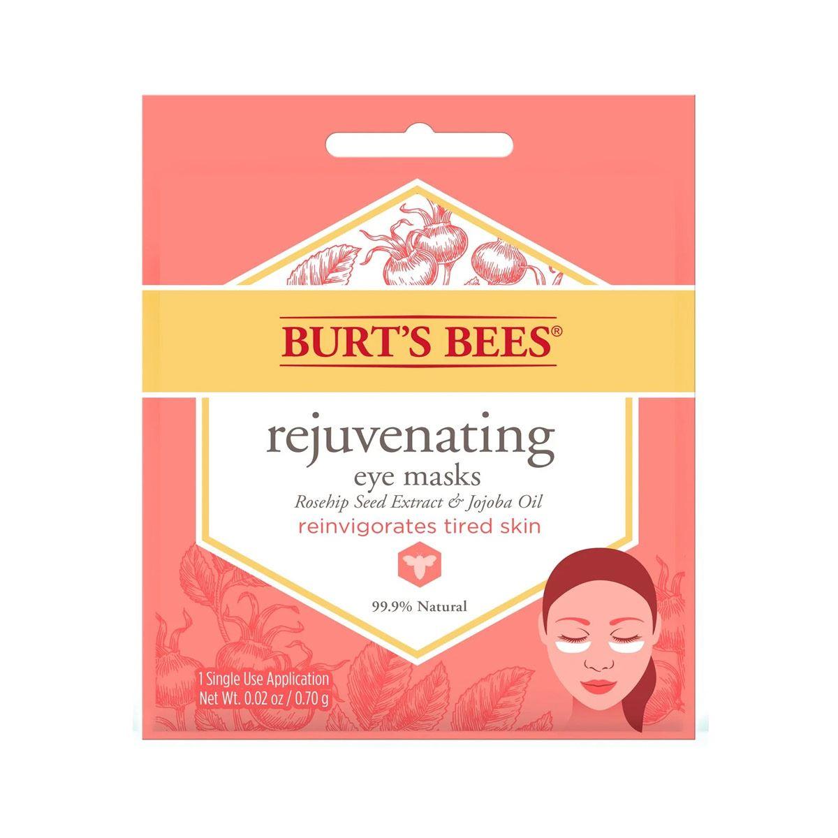 Máscara de Ojos Rejuvenecedora Burt's Bees 1un